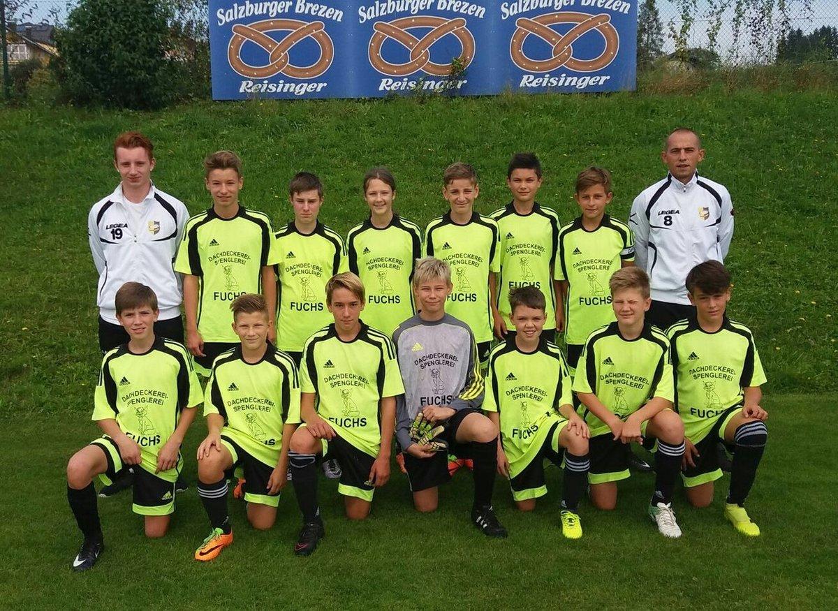 U14: SG Obertrum/Elixhausen