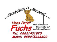Dachdeckerei - Spenglerei FUCHS