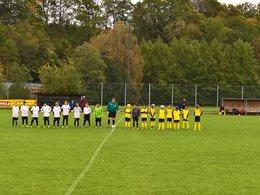 1. Oberndorfer SK : U11: USV Elixhausen 0:1 (0:1)
