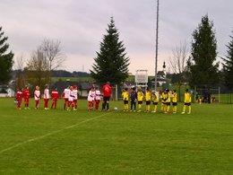 SV Seekirchen : U11: USV Elixhausen 4:1 (1:0)