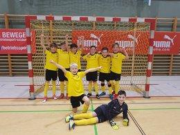 U10 Landesmeisterschaften Hallenfussball