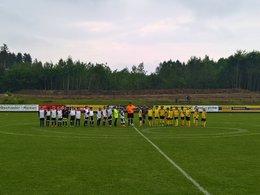 U11: Niederlage gegen den Tabellenführer