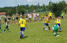 40 Jahre USV Elixhausen - Sektion Fußball