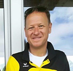 Johann Maier