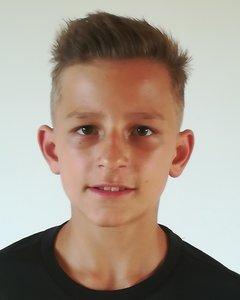 Niklas Oberholzer